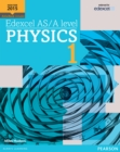 Image for Edexcel AS/A level Physics Student Book 1