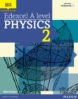 Image for Edexcel A level Physics Student Book 2