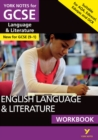 Image for English language and literature: Workbook