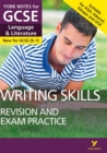 Image for Writing and essay skills booster for language and literature