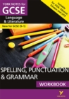 Image for Spelling, punctuation and grammar: Workbook