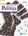 Image for Edexcel GCE politics AS and A-level: Student book