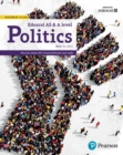 Image for Edexcel Gce Politics As and A-level Student Book and Ebook