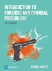 Image for Introduction to forensic and criminal psychology