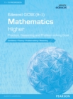 Image for Edexcel GCSE (9-1) mathematics.: practice, reasoning and problem-solving book (Higher)