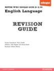 Image for Revise WJEC GCSE in English language.: for the 2015 qualifications (Revision guide)