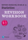 Image for Revise Edexcel GCSE (9-1) statistics  : for the 2017 qualifications: Revision workbook