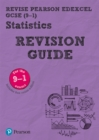 Image for Statistics revision guide