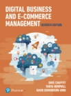 Image for Digital business and e-commerce management