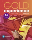 Image for Gold experienceB1,: Student's book