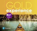 Image for Gold Experience 2nd Edition B1+ Class Audio CDs