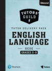 Image for Tutors' Guild Edexcel GCSE (9-1) English Language Grades 5-9 Tutor Delivery Pack