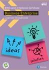 Image for BTEC level 2 certificate in business enterprise.: (Learner handbook)