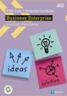 Image for BTEC level 2 certificate in business enterprise: Learner handbook