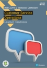 Image for BTEC level 2 technical certificate in business customer services operations.: (Learner handbook)