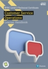 Image for BTEC level 2 technical certificate in business customer services operations: Learner handbook