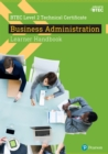Image for BTEC level 2 technical certificate business administration.: (Learner handbook.)