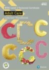 Image for BTEC Level 2 Technical Certificate Adult Care Learner Handbook with ActiveBook