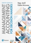 Image for Management accounting for decision makers