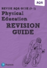 Image for Revise AQA GCSE (9-1) physical education: Revision guide