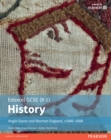 Image for Edexcel GCSE (9-1) history.: (Student book)