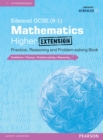 Image for Edexcel GCSE (9-1) mathematics.: (Practice, reasoning and problem-solving book) : Higher extension,
