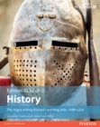 Image for The reigns of King Richard I and King John, 1189-1216.: (Student book)