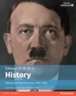 Image for Weimar and Nazi Germany, 1918-1939.: (Student book)