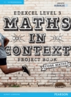 Image for Mathematics In Context Student Book