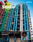 Image for Studio Edexcel GCSE French.: (Student book) : Foundation,