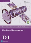 Image for Decision mathematics.: (Textbook.) : 1,
