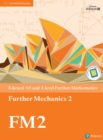 Image for Edexcel A level Further Mathematics Core Pure Mathematics Book 2 : Book 2.