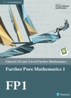 Image for Further pure mathematics 1: FP1.