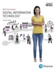 Image for BTEC Tech Award in Digital Information Technology: Student book