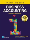 Image for Frank Wood's business accounting. : 1.