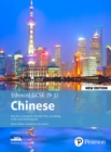 Image for Edexcel GCSE Chinese (9-1) Student Book New Edition : Edexcel GCSE Chinese