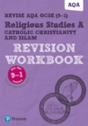 Image for Religious studies: Christianity and Islam revision workbook