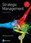 Image for Strategic management