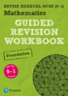 Image for Mathematics Foundation guided revision workbook  : for the 2015 specification