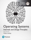 Image for Operating systems  : internals and design principles
