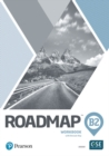Image for Roadmap B2 Workbook with Digital Resources