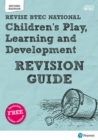 Image for Children's play, learning and development: Revision guide