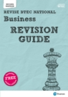Image for Business: Revision guide