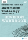 Image for Information technology: Revision guide