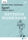 Image for SportUnits 1 and 2,: Revision workbook