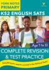 Image for Complete KS2 English revision and test practice
