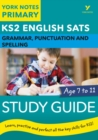 Image for KS2 grammar, punctuation, and spelling: Study guide