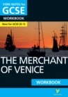 Image for The merchant of Venice: Workbook