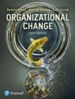 Image for Organizational change