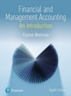 Image for Financial and management accounting  : an introduction